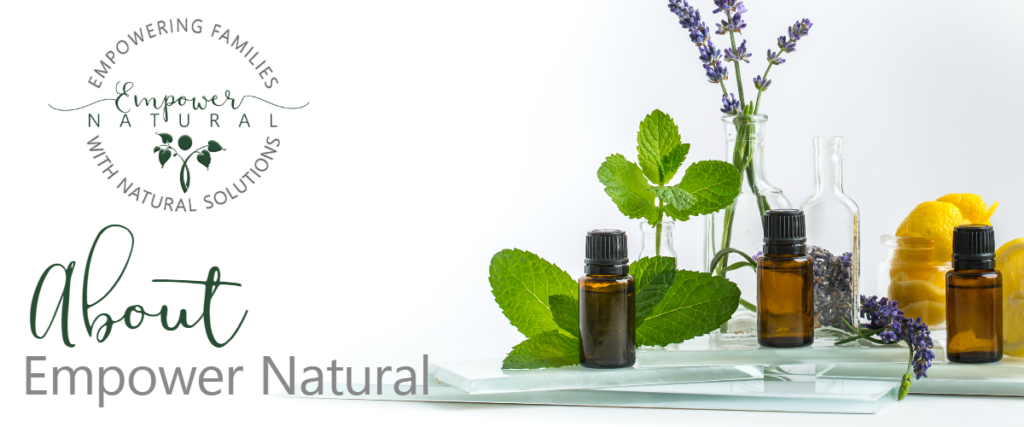 Empower Natural Essential Oils Natural Solutions
