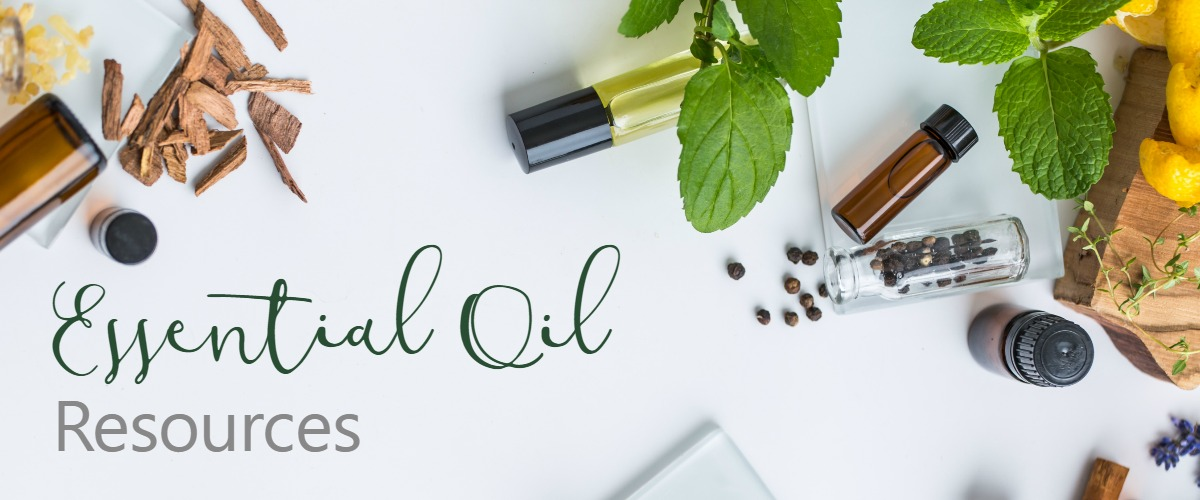 Empower Natural Lisa Flores Essential Oil Resources