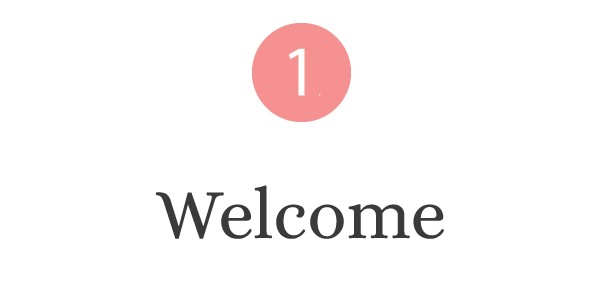 01. Welcome